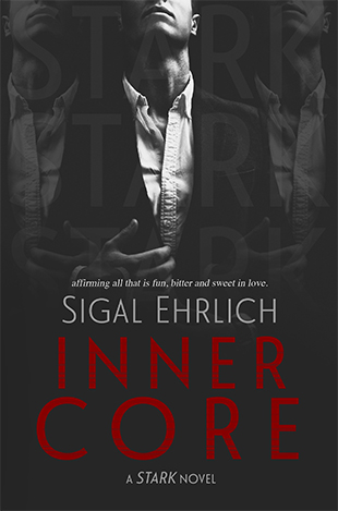 GIVEAWAY and EXCERPT: Inner Core by Sigal Ehrlich