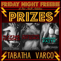 FRIDAY NIGHT FREEBIE: Blow Hole Boys Series by Tabatha Vargo