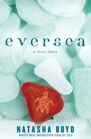 FRIDAY NIGHT FREEBIE: Signed Eversea and Forever Jack Paperbacks by Natasha Boyd