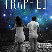 RELEASE DAY EXCERPT: Trapped by Ella James