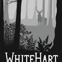 GIVEAWAY and EXCERPT: White Hart by Sarah Dalton