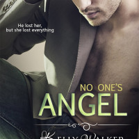 GIVEAWAY and  DOUBLE COVER REVEAL: No One's Angel & No One's Hero
