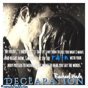 declaration pic
