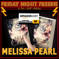 FRIDAY NIGHT FREEBIE: True Colors by Melissa Pearl