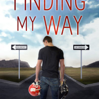 REVIEW: Finding My Way by Heidi McLaughlin