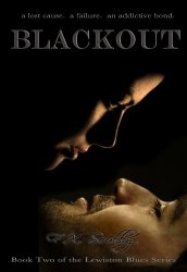SPOTLIGHT: Blackout by F.X. Scully