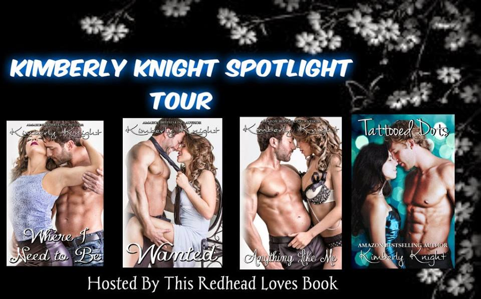 TOUR REVIEW: Tattooed Dots by Kimberly Knight