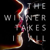 COVER REVEAL: The Winner Takes it All by Audrey Harte