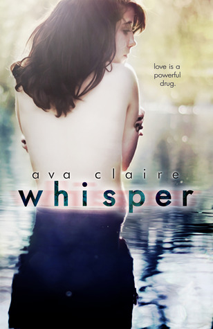 GIVEAWAY and EXCERPT: Whisper by Ava Claire