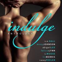 Indulge an anthology of stories for a good cause