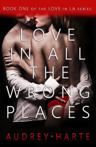 EXCERPT: Love in All the Wrong Places by Audrey Harte