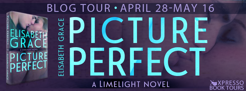 Tour Review: Picture Perfect by Elisabeth Grace