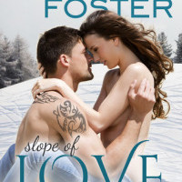 Tour Review: Slope of Love by Melissa Foster