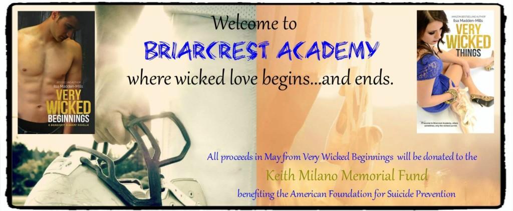 Freebie—Very Wicked Beginnings by Ilsa Madden-Mills
