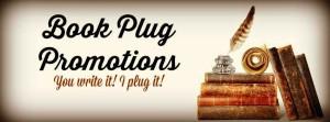 book plug promo