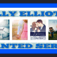 Kelly Elliott has a HUGE surprise…