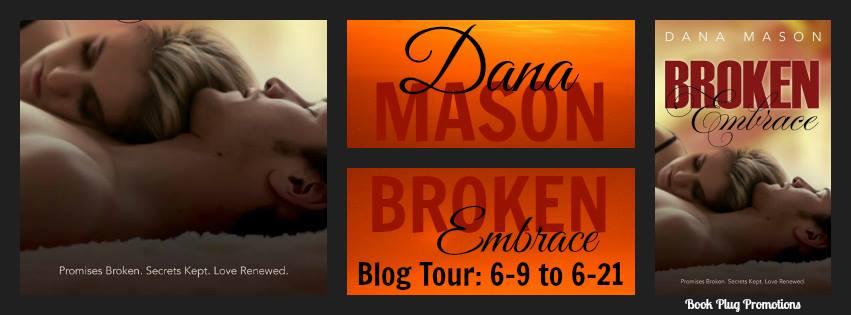 Tour Review: Broken Embrace by Dana Mason