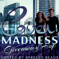 COVER MADNESS GIVEAWAY HOP: Surprise Prize you won't want to miss!