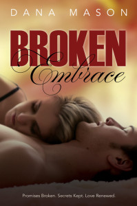 Tour Review: Broken Embrace by Dana Mason