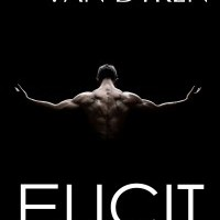 COVER REVEAL: Elicit by Rachel Van Dyken