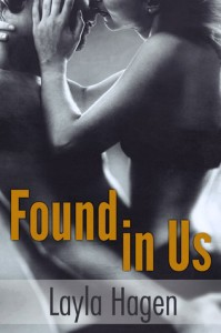 Release Blitz & $100 Gift Card Giveaway: Found in Us by Layla Hagen