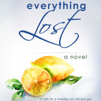 Blog Tour Promo & Giveaway: A Little Bit of Everything Lost by Stephanie Elliott