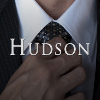 $50 GIVEAWAY: HUDSON by Laurelin Paige