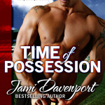 Time of Possession Front Cover