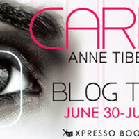 $20 GIVEAWAY and EXCERPT: Carrier by Ann Tibbets