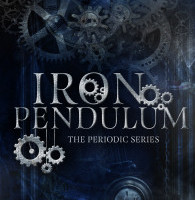 Release Day LAUNCH and GIVEAWAY! Iron Pendulum by Megan Curd