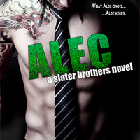 $100 GIVEAWAY: Alec by L.A. Casey