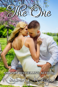 Tour Review and Release Day for The One by Kimberly Knight