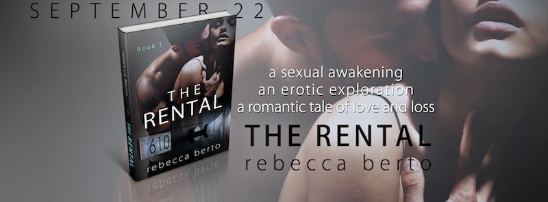 $10 GIVEAWAY and EXCERPT: The Rental by Rebecca Berto