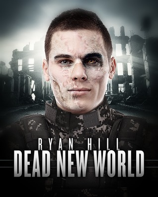 $25 GIVEAWAY and EXCERPT: Dead New World by Ryan Hill