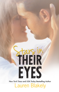 TOUR Review and GIVEAWAY: Stars in Their Eyes by Lauren Blakely