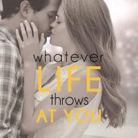 TOUR Review, Excerpt and GIVEAWAY for Whatever Life Throws At You by Julie Cross