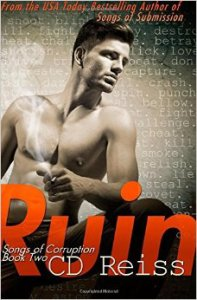 Jana's Review of Ruin—by CD Reiss