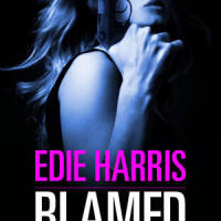 GIVEAWAY and EXCERPT: Blamed by Edie Harris