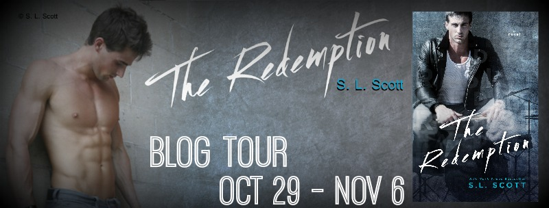 Tour Review: The Redemption by S.L. Scott