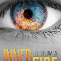 GIVEAWAY and REVIEW: Inner Fire by R.L. Stedman