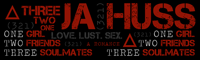 MEGA GIVEAWAY and COVER REVEAL: 321 by JA Huss