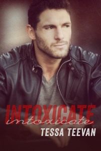 $10 GC Giveaway and Release Day: Intoxicate by Tessa Teevan