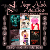 EPIC FRIDAY NIGHT FREEBIE: JA Huss, CM Stunich, Penny Reid, Colleen Hoover, Abbi Glines, Jasinda Wilder