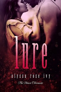 GIVEAWAY and Release Day Launch! Lure by Alyssa Rose Ivy