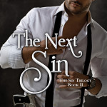 The Next Sin Cover Art