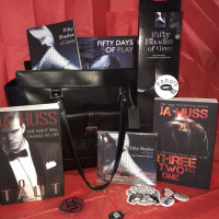 FIFTY SHADES OF FORD GIVEAWAY