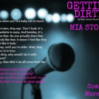 Teaser Thursday… Getting Dirty by Mia Storm