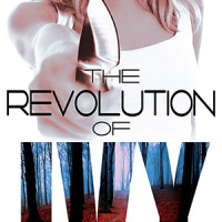 GIVEAWAY and COVER REVEAL: The Revolution of Ivy by Amy Engel
