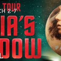 $25 GIVEAWAY and REVIEW: Helia's Shadow: Part One by K.C. Neal