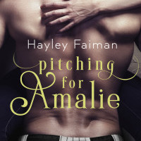 Giveaway and Happy Release Day Hayley Faiman